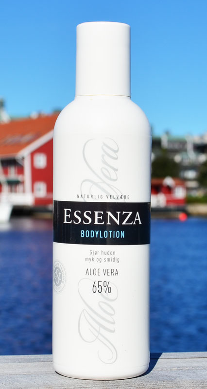 Essenza Bodylotion (65%)
