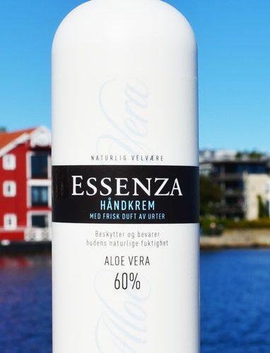Essenza Håndkrem 500 ml