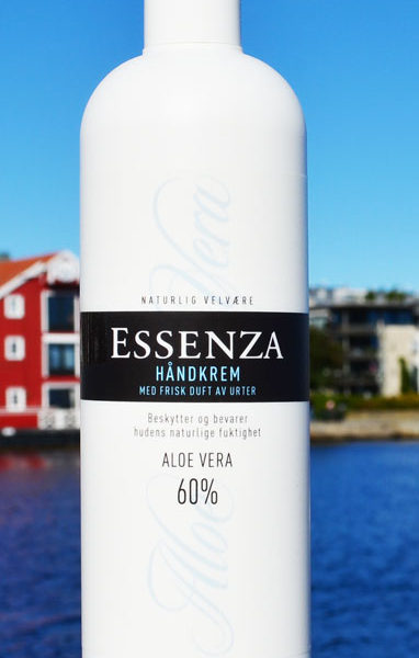 Essenza Håndkrem 500 ml