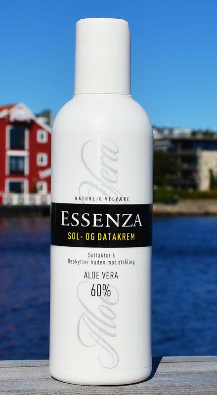 Essenza Sol- og Værkrem