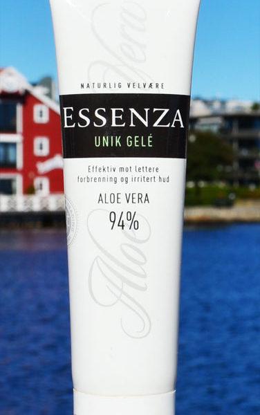 Essenza Aloe Vera Unik Gele